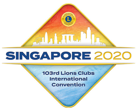 The 103rd Lions Clubs International Convention